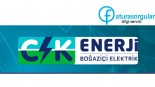 CLK Boğaziçi Elektrik Fatura Sorgulama