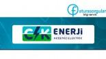 CLK Akdeniz Elektrik Borç Sorgulama